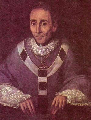 Luna Pizarro (Francisco Xavier de Luna Pizarro)