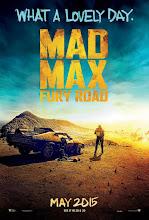 Mad Max: Furia en la carretera (2015) [Latino]
