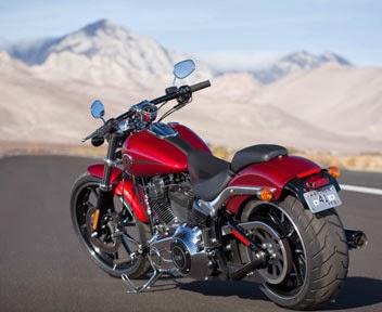 Harley-Davidson rinnova la convenzione con Snav