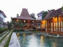 Hotel Murah di Palagan Jogja - D Asti Guest House and Living