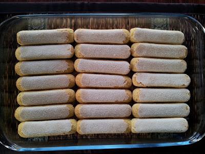 وصفة التيراميسو من www.fattoush.me