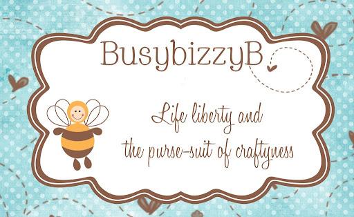 BusyBizzyB