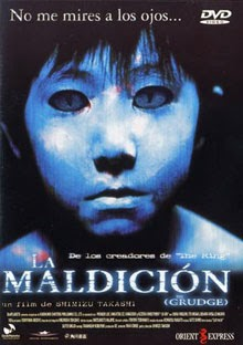 LA MALDICIÓN: THE GRUDGE (2002) Ver Online – Castellano
