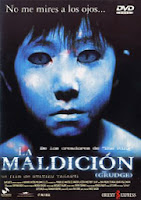 La maldicion (The Grudge) (2002) online y gratis
