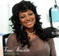 Trina Braxton. Game Time