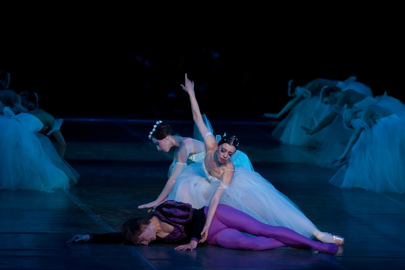 El Bolshoi de Bielorrusia de gira por España