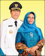Bapak Bupati Lobar & Istri