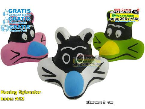 Kucing Sylvester unik