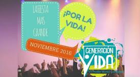 VII Congreso Internacional Pro Vida