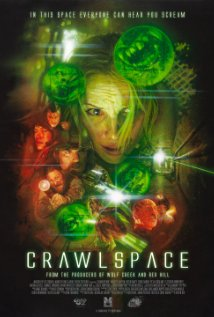 Film CRAWLSPACE | Download Film Gratis