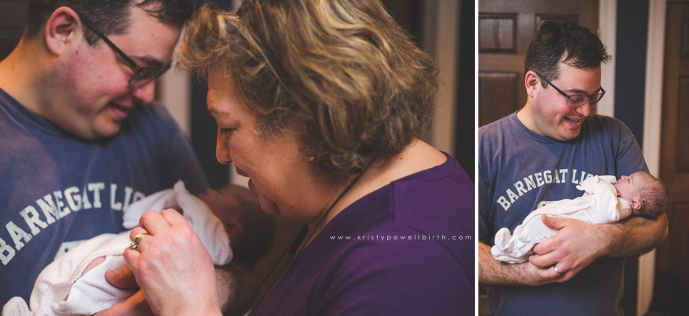 northern New Jersey birth photographer
