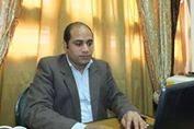الاستاذ/محمود المهدى_منسق ندوة  المشاركة السياسية فى الانتخابات البرلمانية