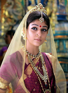Beautiful Nayantara Wallpaper