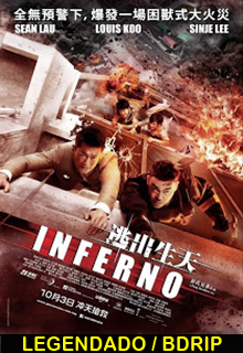 Assistir Out of Inferno Legendado 2013
