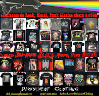 Darksideof Clothing