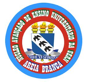 UERN-AREIA BRANCA