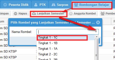 dapodik versi 2.06 link download patch 2.06 isi semester genap dapodik