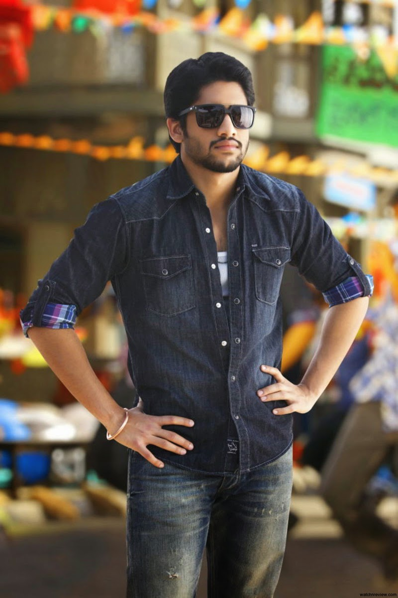 Naga Chaitanya Movies List