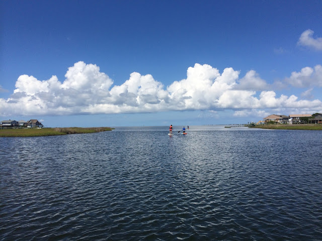 A Local's Guide to Paddling North Carolina's Outer Banks on Outdoor Women's Alliance