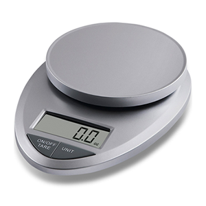 Eatsmart precision pro digital kitchen scale digital for Professional food scale