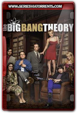 The Big Bang Theory 9ª Temporada – Torrent Dublado e Legendado (2015)