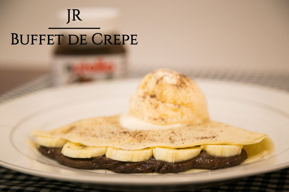 JR Buffet de Crepe