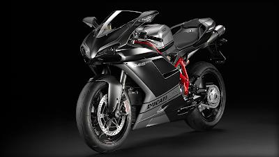Motor Malaysia Ducati 848 EVO Corse SE 2013