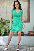 Meghana Patel latest sizzling pics-thumbnail-7