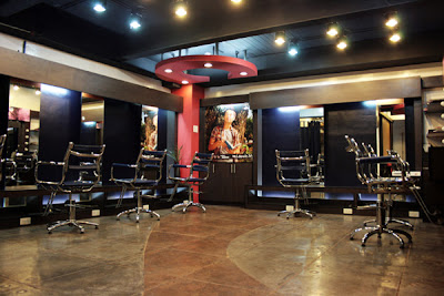 Azta Urban Salon Katipunan