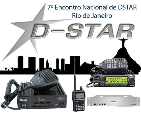 7º ENCONTRO NAC. DE D-STAR RJ