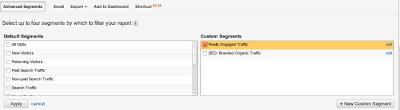 advanced segments example
