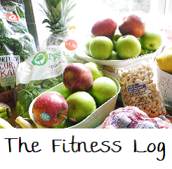 The Fitness Log