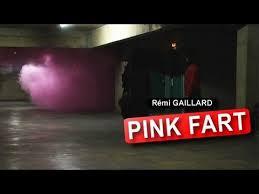 Rémi Gaillard - La Panthère Rose qui pète (Video)