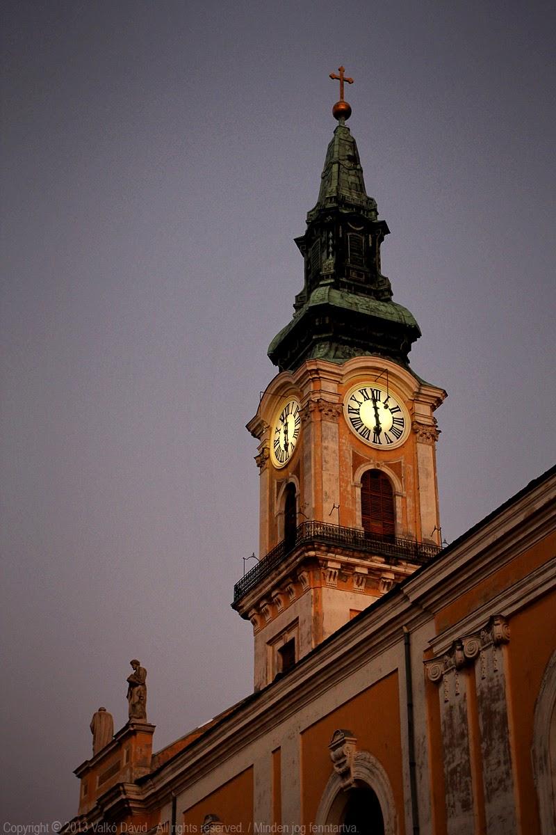 Nagytemplom - Kecskemét, Magyarország