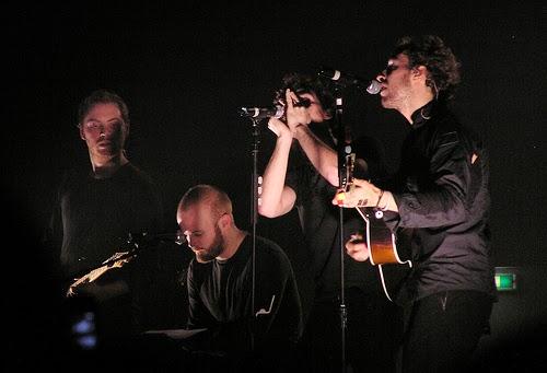 música, Coldplay