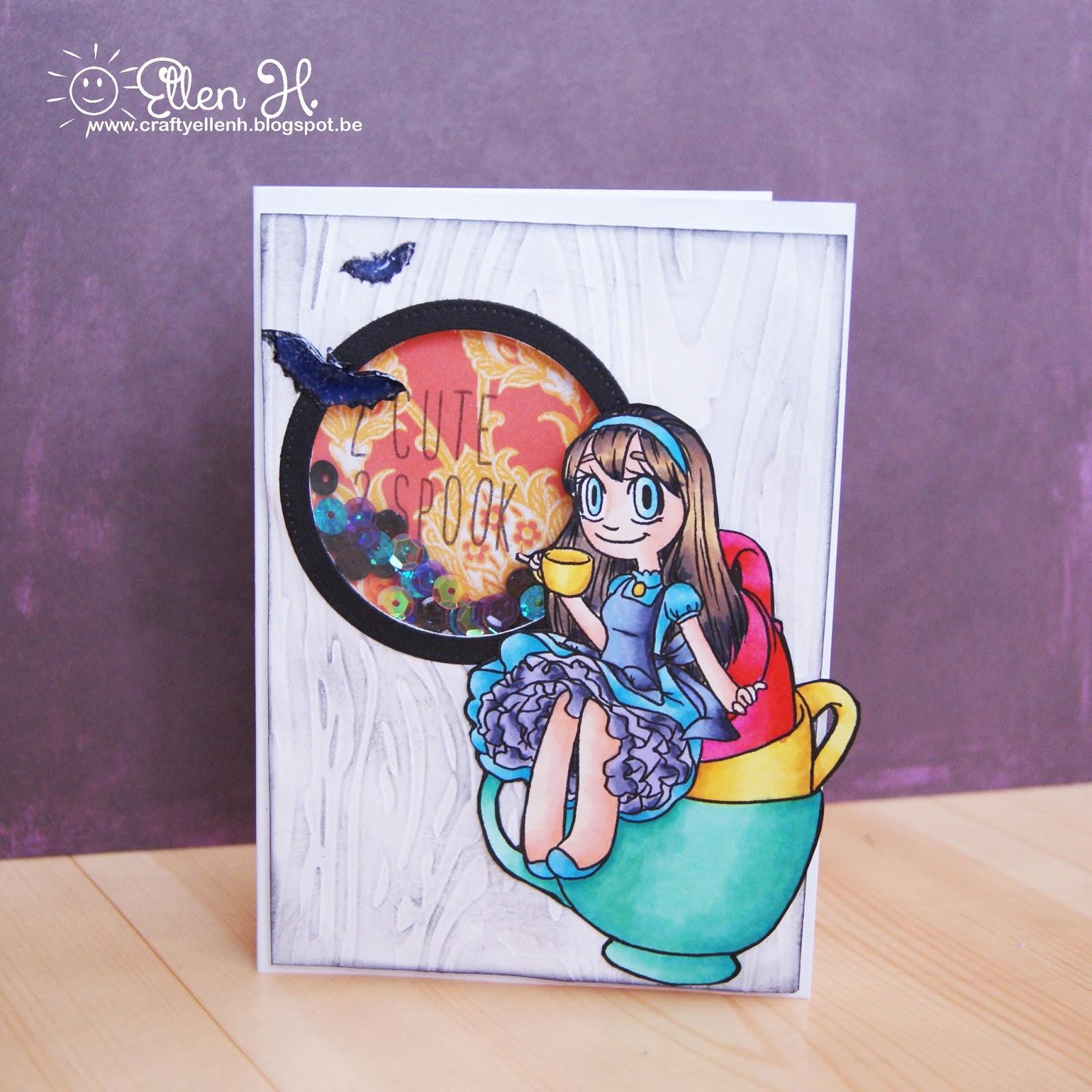 Teacup Alice