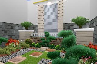 taman-minimalis-terbaru-2014