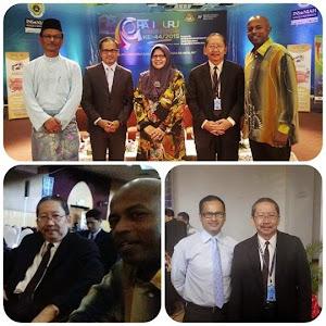 Forum Pendidikan HG Kebangsaan 2015