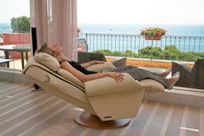 Massagesessel Class vom Hersteller Keyton