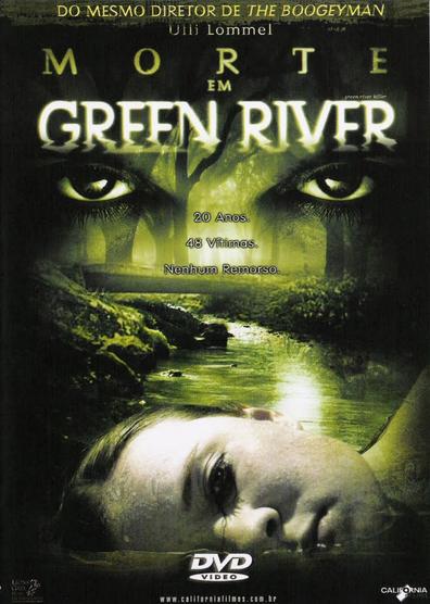 Baixar Filme Morte Em Green River DVDRip AVI Dublado