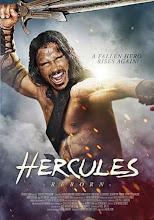 Hercules Reborn (2014) [Latino]