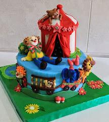 Lily's Fondant Cakes