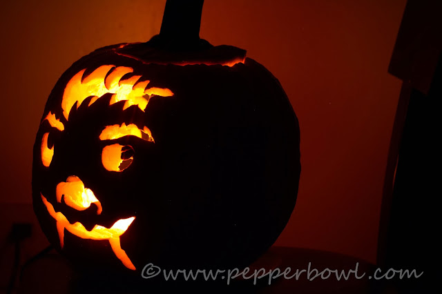 Pumpkin carving halloween beginner s guide series