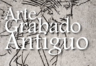 Arte Grabado Antiguo