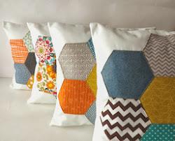 cushions here