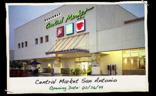 Central Market San Antonio