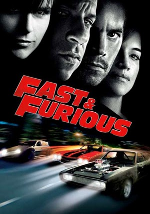 The fast and the ferious movie