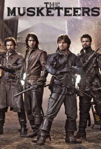 Assistir The Musketeers 3 Temporada Online Dublado e Legendado