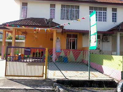 Muhammad Yusuf mula bersekolah di  TASKA AMAL PINTAR di Sg Ara. Penang