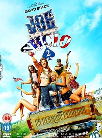 Joe Dirt 2: Beautiful Loser (2015)